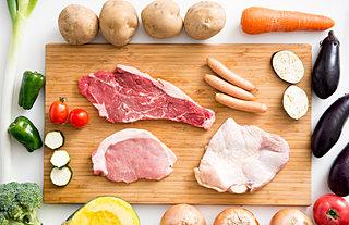 4月19日は「食育の日」です。起源は明治時代!健康ブームの原点もここに⁉