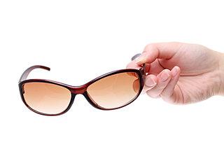 紫外線対策 ── 間違ったサングラスを選んでいませんか?
