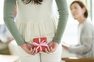 5月13日は母の日。感謝の気持ちを「乳がん検診」のギフトで伝えるのはいかが!?