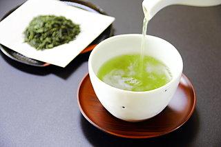 新茶のおいしい季節!煎茶、玉露、玄米茶……日本茶について知ろう