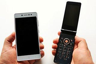 6月1日は「電波の日」、急速な携帯電話の進化