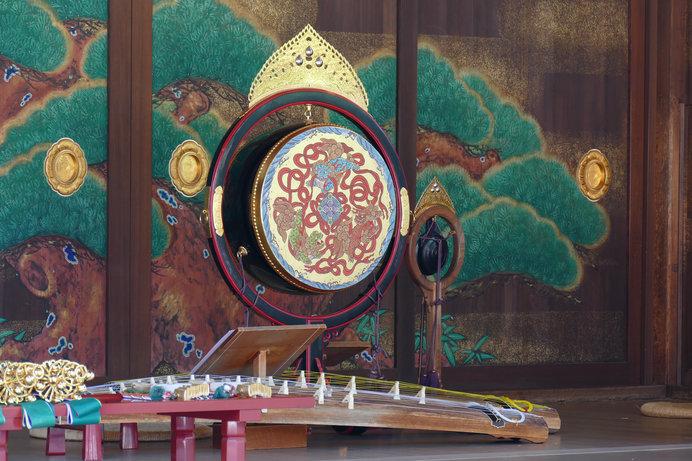 今日はどんな日~「邦楽の日」、日本の音・季節の音を楽しもう!