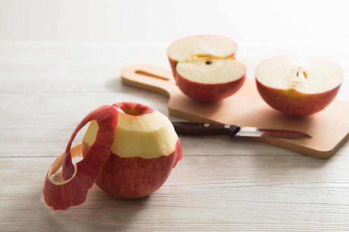 果物の健康・美容成分をしっかり吸収するには、食前、食間の空腹時に!