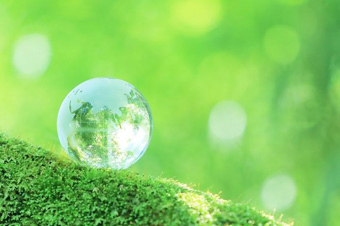 6月は環境月間。放出された二酸化炭素は炭素には戻せない