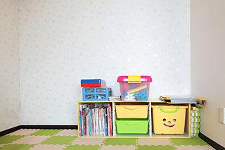 雨の日に実践したい!子どもが自分で片づけられる収納スペースの作り方