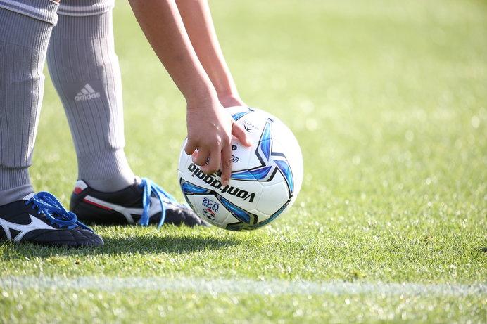 世界中で人気のスポーツ「サッカー」