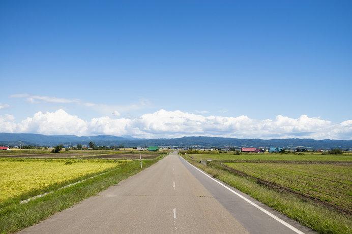 道の駅シリーズ。初夏の北海道へ行こう!〈北海道・道央編|2018〉