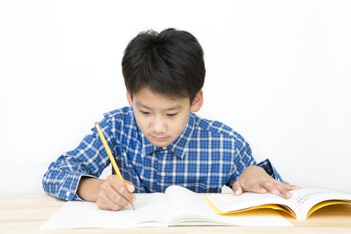 たったこれだけ!? 夏休みに実践したい子どもの効果的な自宅学習