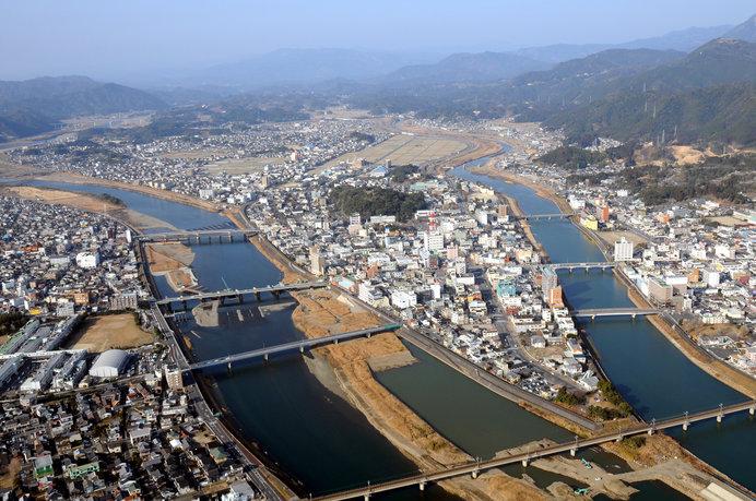 「橋の日」運動32年目!延岡市発信の「橋」への思い、全国に届く