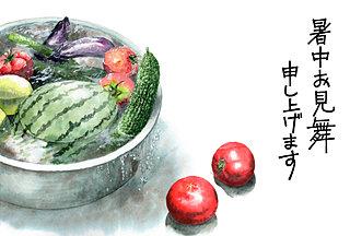 古典落語「千両みかん」── 食べ物はやはり、旬がいちばんのようで……