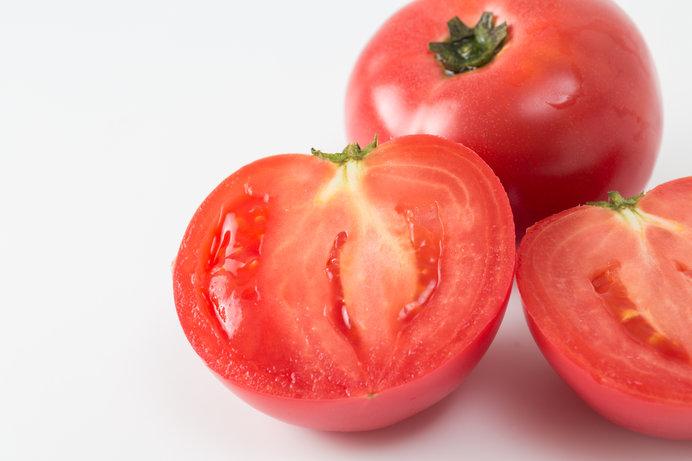 昔は毒があると思われていたトマト。いつから食べられるようになったの?