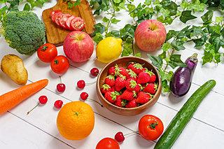 夏こそ日焼け後に積極的に摂りたい食材を知って、体の内側からケアを!