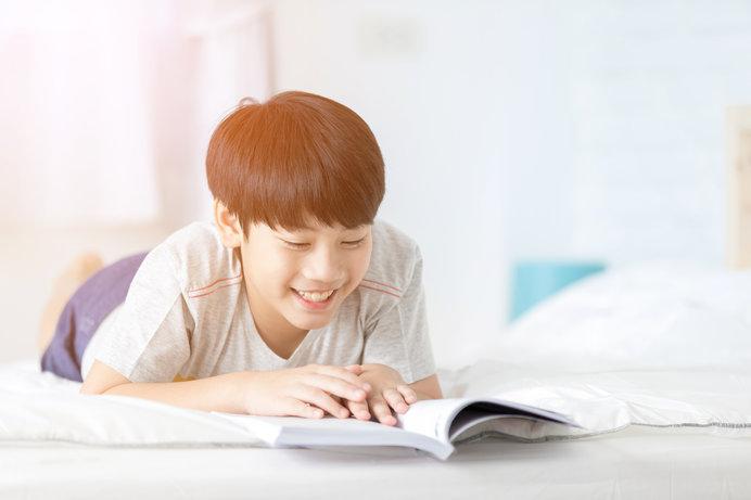 ダラダラ夏休みを有意義に!子どもに読ませたい「学習マンガ」