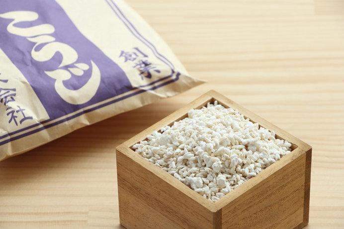 今やスーパーフード!「甘酒」は、江戸時代の栄養ドリンク
