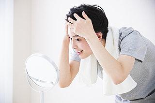 夏の頭皮日焼け対策で、秋の抜け毛を予防しましょう!