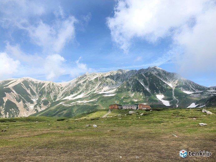 8月11日は『山の日』!山の天気はどう確認してる?