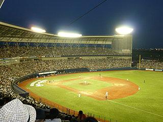 明日、8月17日は「プロ野球ナイター記念日」!