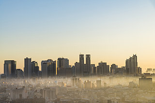 第三十九候「蒙霧升降(ふかききり、まとう)」深い霧が立つ時期となりました