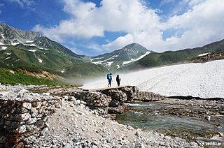 気象予報士が教える!登山で気をつけたい天気のはなし ~夏の立山へ行ってきました~