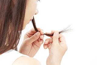 夏のダメージで髪がパサパサ!そんな時、どんなケアがよい?