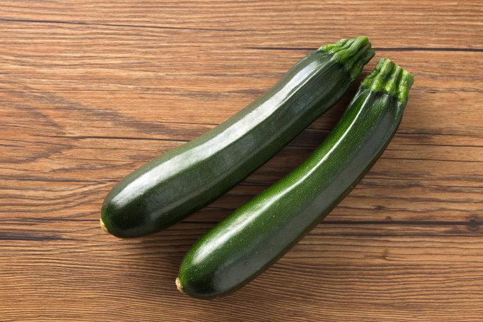 ブーム到来!?旬野菜「ズッキーニ」を食べよう