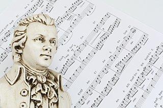 秋に聴きたい、モーツァルトのピアノコンチェルト
