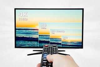 新たなテレビ時代の到来。12月1日スタートの「新4K・8K衛星放送」