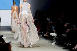 いよいよファッション・ウィーク!そして今日9月21日は、「ファッションショーの日」です