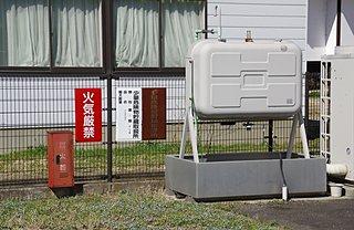 北海道では家の外に大きな灯油タンクを常備。その量は490リットル!!