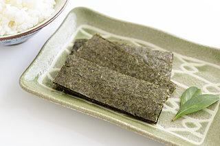朝の和食の名脇役「海苔」。当たり前すぎて知らない海苔の魅力とは