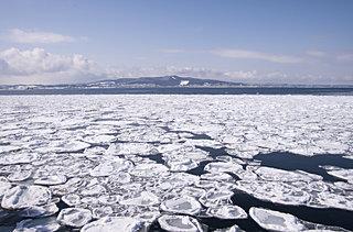 北海道で流氷を見ることができる奇跡。それはオホーツク海の環境のおかげ