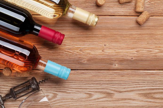 さまざまなワインで受賞歴あり(画像はイメージ)