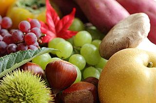 「毒消し」をして、胃腸をいたわる!秋の食べ方5つのルール