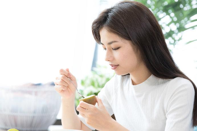 ビタミンCやEなど女性にうれしい栄養素がいっぱい