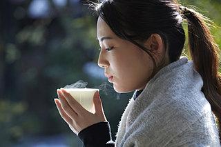 「体を温め、口や鼻を潤す」で、秋冬の体ケア!