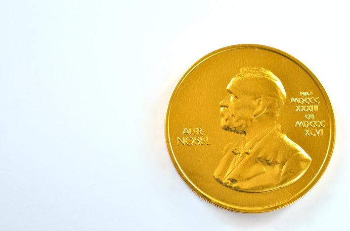 ノーベル賞は1901年に創設