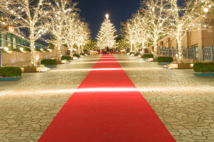 クリスマスにおすすめ!イルミネーション4選〈関西エリア編〉