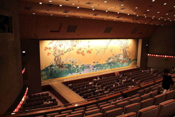 歌舞伎と三島由紀夫