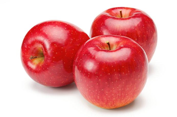 りんご 栄養