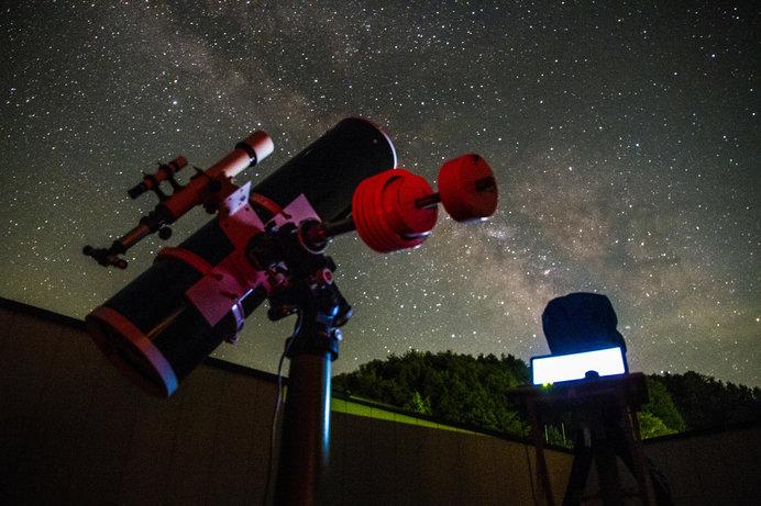 天体観測をしに天文台に行こう♪~関西・中国・四国・九州編~〈レジャー特集 2018〉