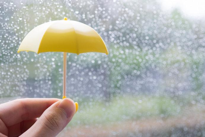「時雨」はレアでも身近でもある季語