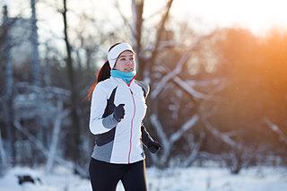 運動が億劫な冬。でも、冬ウォーキングはダイエットに効果あり!
