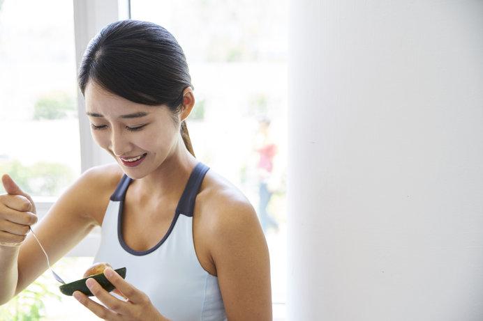 美肌効果やデトックス効果……女性にうれしい栄養がたっぷり!
