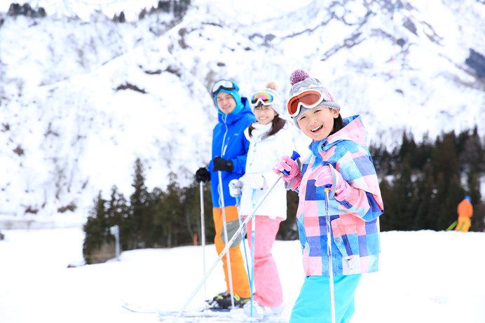 都心から2時間以内!アクセス良好なスキー場へ行こう♪〈レジャー特集|2018〉