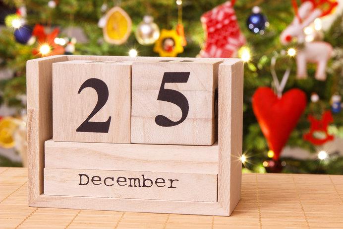 クリスマスはイエス・キリストの誕生日だと思っていませんか?