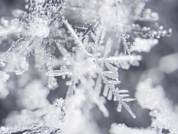 「六花」と雪との関係は? どう読むの?