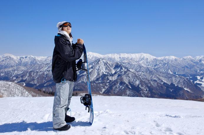 コース・雪質・設備、3拍子揃ったスキー場〈レジャー特集 2019〉