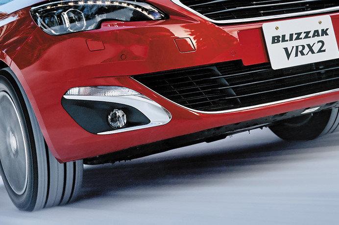 スタッドレスタイヤの寿命をしっかり把握して安全スノードライブ!