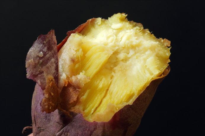 紅はるかや安納芋など、焼き芋の人気種も干しいもとして人気