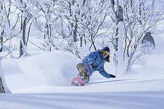 スキー&スノーボードはギアの進化で、より手軽に、より快適に!